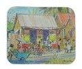 Mouse Pad Bank Hall Rumshop