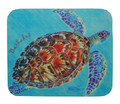 Mouse Pad Turtle