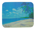 Mouse Pad West Coast Shadows