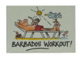 Magnet Barbados Workout