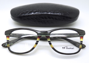 TF Occhiali from the Old Glasses Shop Ltd