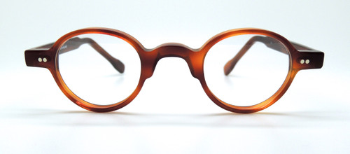 Frame Holland 704 19 Vintage Style Small Pant Shaped Eyewear At The Old Glasses Shop