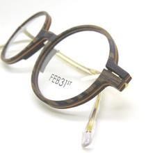 Hand Made Wooden Glasses Frames