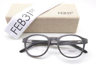 FEB31st Wood Glasses Frames