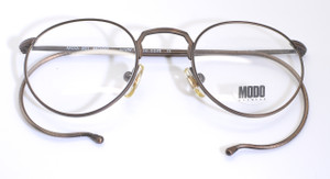 Bronze Colour Modo Frames