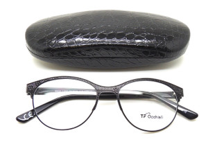 TF Occhiali Retro Panto Shaped Frames Can Be Bought At The Old Glasses Shop Ltd