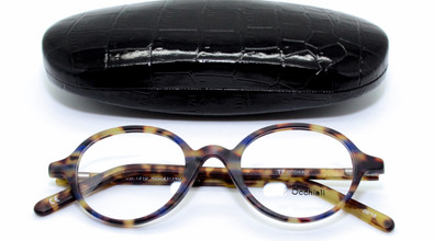 TF Occhiali Designer Italian Frames By The Old Glasses Shop