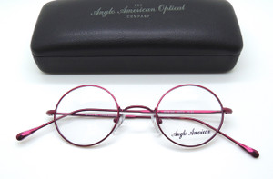 Anglo American 40P MAPU - Metallic Pink/Purple Glasses