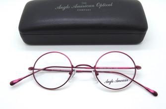 Anglo American 40P MAPU - Metallic Pink/Purple Glasses