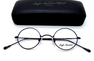 Round Frames By Anglo American at The Old Glasses Shop