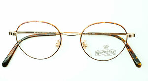 Panto classic style Winchester Glasses