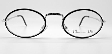 Designer Eyewear By Christian Dior At The Old Glasses Shop