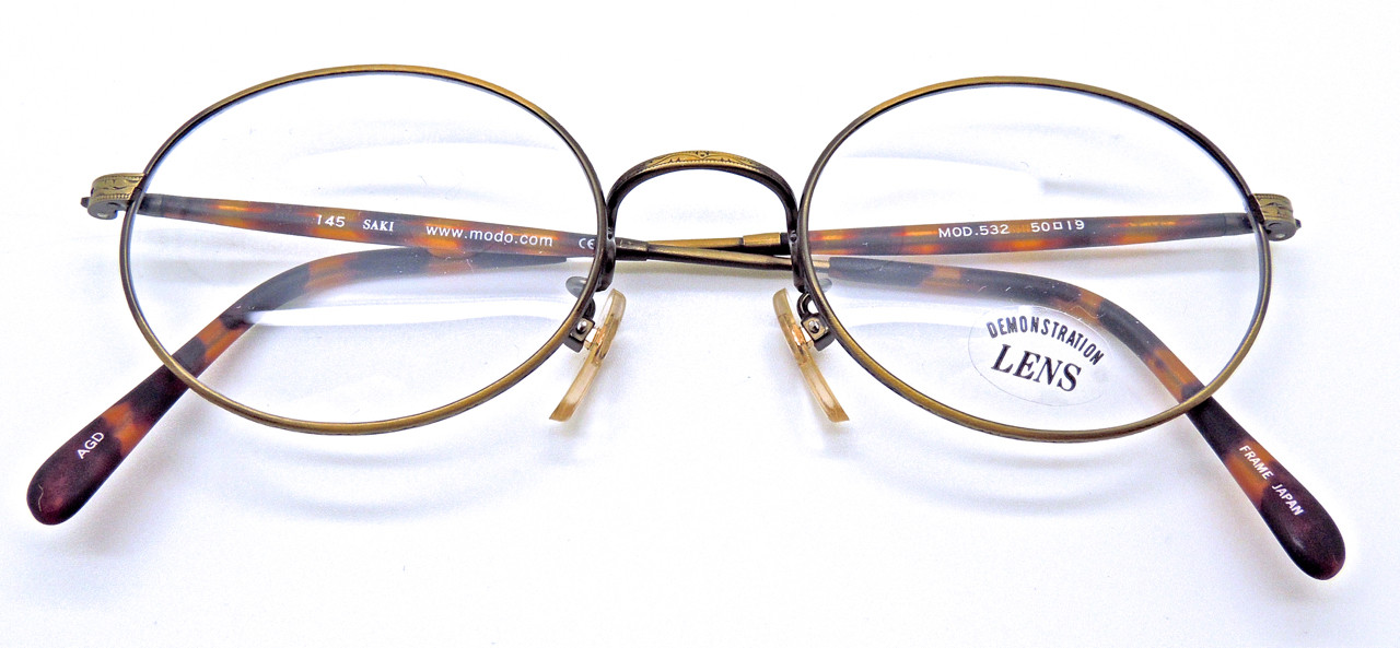 585f9a856e46 Engraved Antique Gold Oval Frames By SAKI 532 Made In Japan - The ...