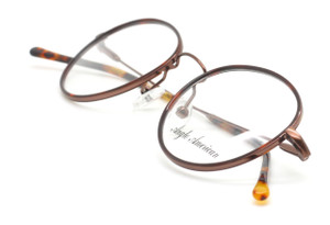 Anglo American M621 BRZE Classic combination eyewear from www.theoldglassesshop.com