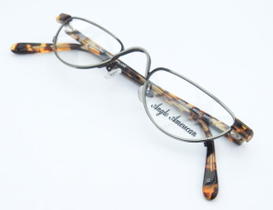 Half Eye Executive spectacles from www.theoldglassesshop.co.uk