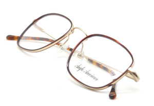 Lightweight, brilliant Anglo American M622 glasses from The Old Glasses Shop Ltd