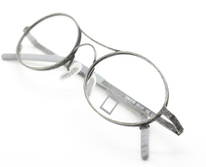 Hand Made Italian Spectacles By LIO At www.theoldglassesshop.co.uk