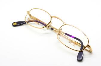 Versace Double' OR/L frame