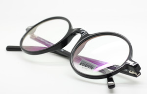 Les Pieces Uniques Dantes eye wear from www.theoldglassesshop.co.uk