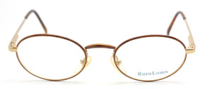 Polo 544A Frames By Ralph Lauren At The Old Glasses Shop