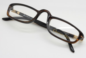Classic Vintage Reading Glasses By Christian Dior At www.theoldglassesshop.com