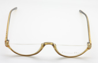 Christian Dior 3020 Vintage Reading Spectacles At The Old Glasses Shop