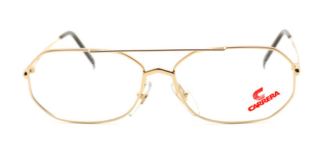 Carrera 5821 Aviator Style Vintage Eyewear At The Old Glasses Shop