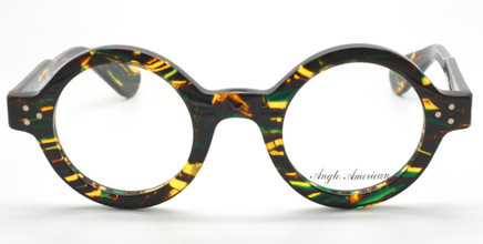 Funky spectacles from Anglo American