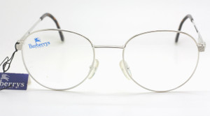 Burberrys silver finish 8821 frame from The Old Glasses Shop Ltd