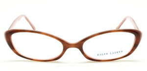 Ralph Lauren 1494 Tortoiseshell and pink frames from www.theoldglassesshop.co.uk
