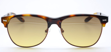 SPYROS Sunglasses By Les Pieces Uniques At The Old Glasses Shop