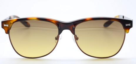SPYROS Sunglasses By Les Pieces Uniques At The Old Glasses Shop