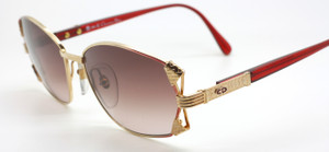 Christian Dior 2743 Vintage Sunglasses At The Old Glasses Shop