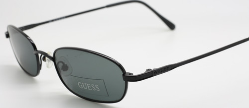 Guess 6005 Vintage Sunglasses At The Old Glasses Shop