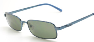 Guess 6122 Metallic Blue Sunglasses At www.theoldglassesshop.com