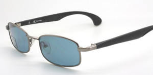 CK 1021 Vintage Rectangular Sunglasses By Calvin Klein At www.theoldglassesshop.com