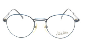 Jean Paul Gaultier 4176 in Steel Blue from www.theoldglassesshop.co.uk