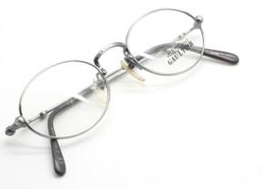 Jean Paul Gaultier 7106 Grey frame from www.theoldglassesshop.co.uk