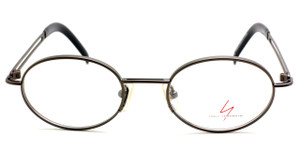 Yamamoto 4110 Classic Vintage Oval Design Frames At The Old Glasses Shop