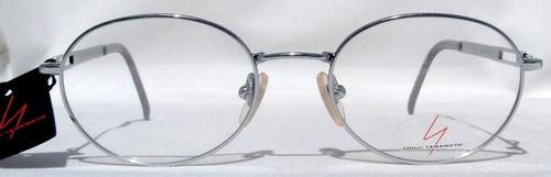 Yohji Yamamoto 5109 vintage designer frames