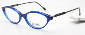 Jean Paul Gaultier 0024 Cat Eye Style Vintage Glasses At www.theoldglassesshop.co.uk