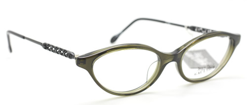 JPG 55-0024 Cat Eye Style Vintage Spectacles At The Old Glasses Shop