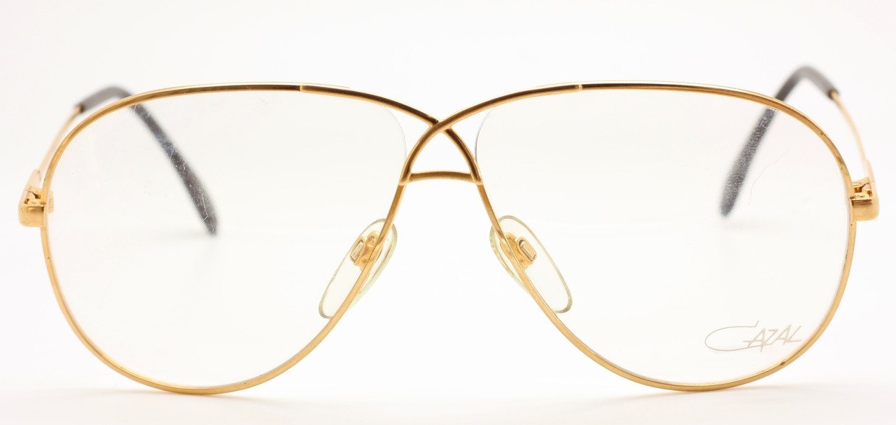 844896fc2e7f Vintage Aviator Glasses By Cazal At www.theoldglassesshop.com. Loading zoom