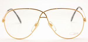 Vintage Aviator Glasses By Cazal At www.theoldglassesshop.com