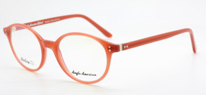 Anglo American Airlite S2 100 Vintage Style Eyewear At The Old Glasses Shop