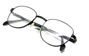 Dolce and Gabbana 306 black glasses from www.theoldglassesshop.co.uk