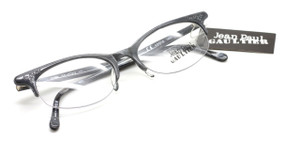Jean Paul Gaultier 0020 in grey from www.theoldglassesshop.co.uk