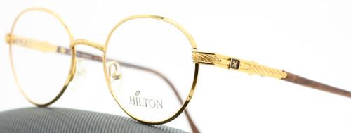 Hilton Monaco 303 Vintage Eyewear At The Old Glasses Shop