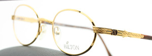 Hilton Monaco 302 Vintage Eyewear At The Old Glasses Shop