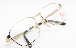 Carrera 5399 shiny gold quadra styles glasses from www.theoldglassesshop.co.uk